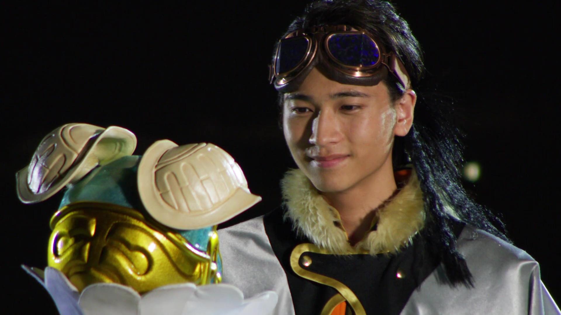 Mashin Sentai Kiramager Episode 25 Recap