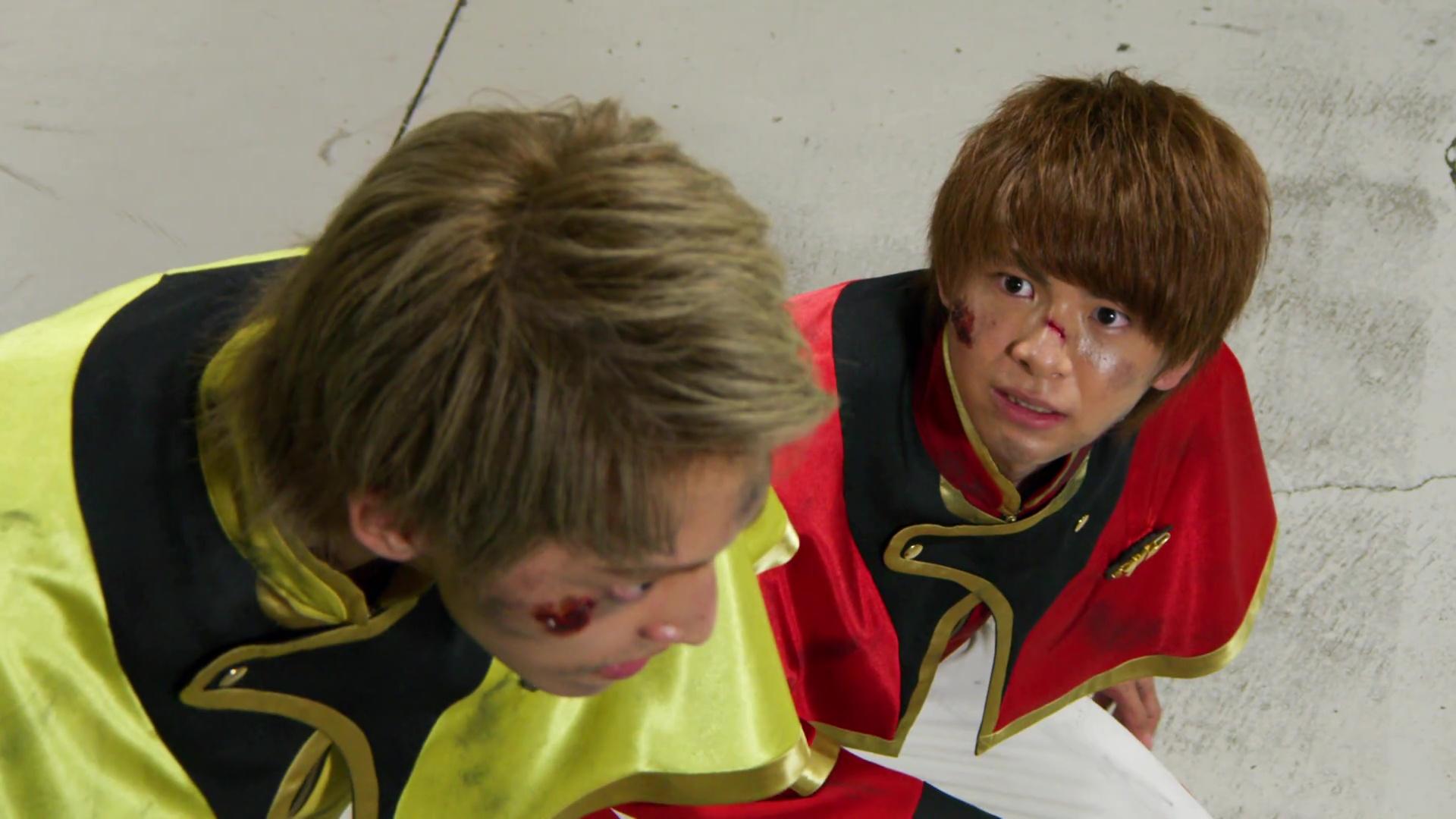 Mashin Sentai Kiramager Episode 26 Recap