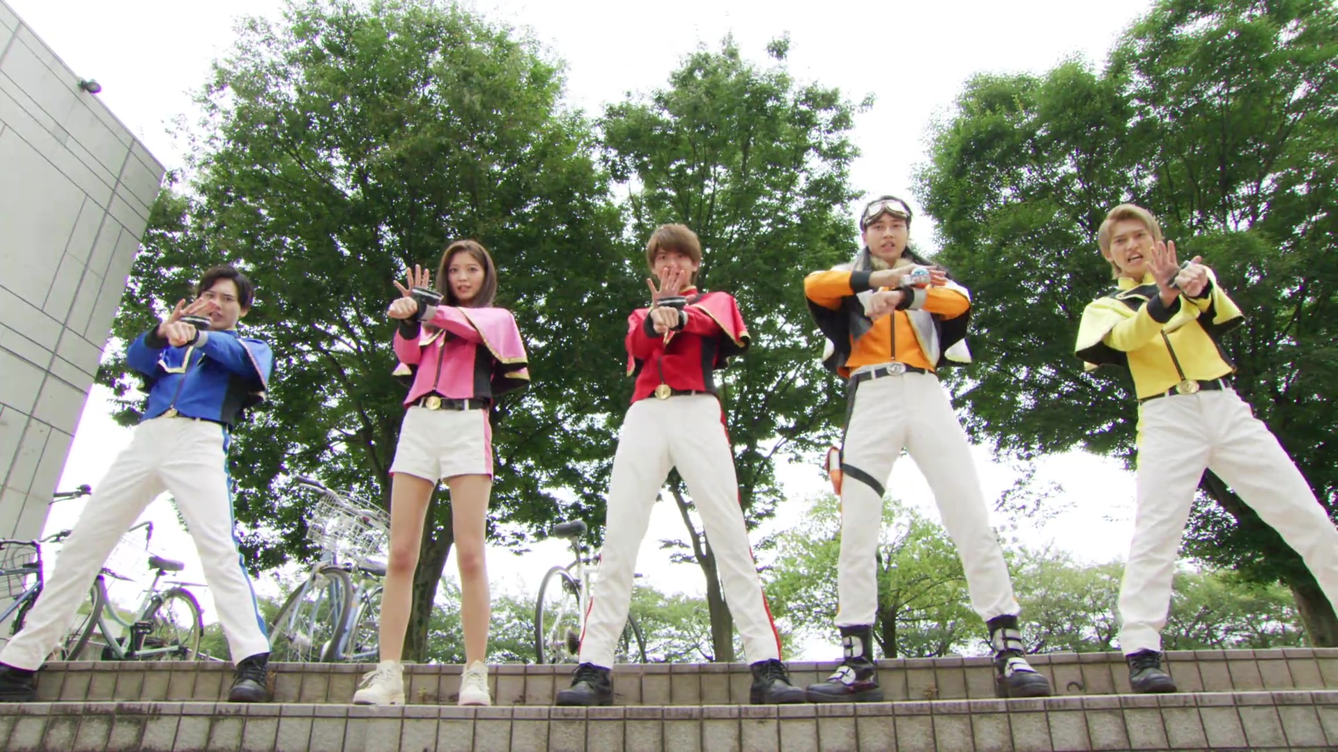 Mashin Sentai Kiramager Episode 27 Recap