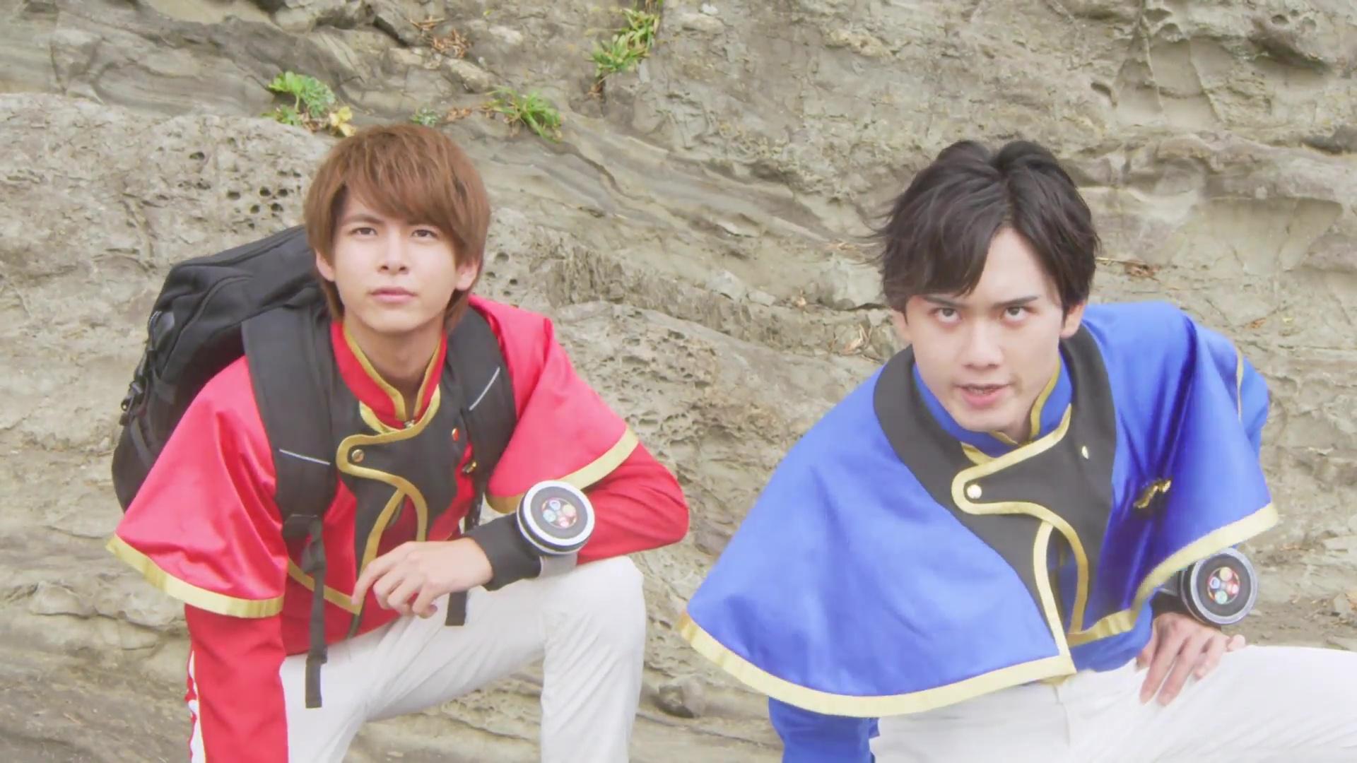Mashin Sentai Kiramager Episode 28 Recap