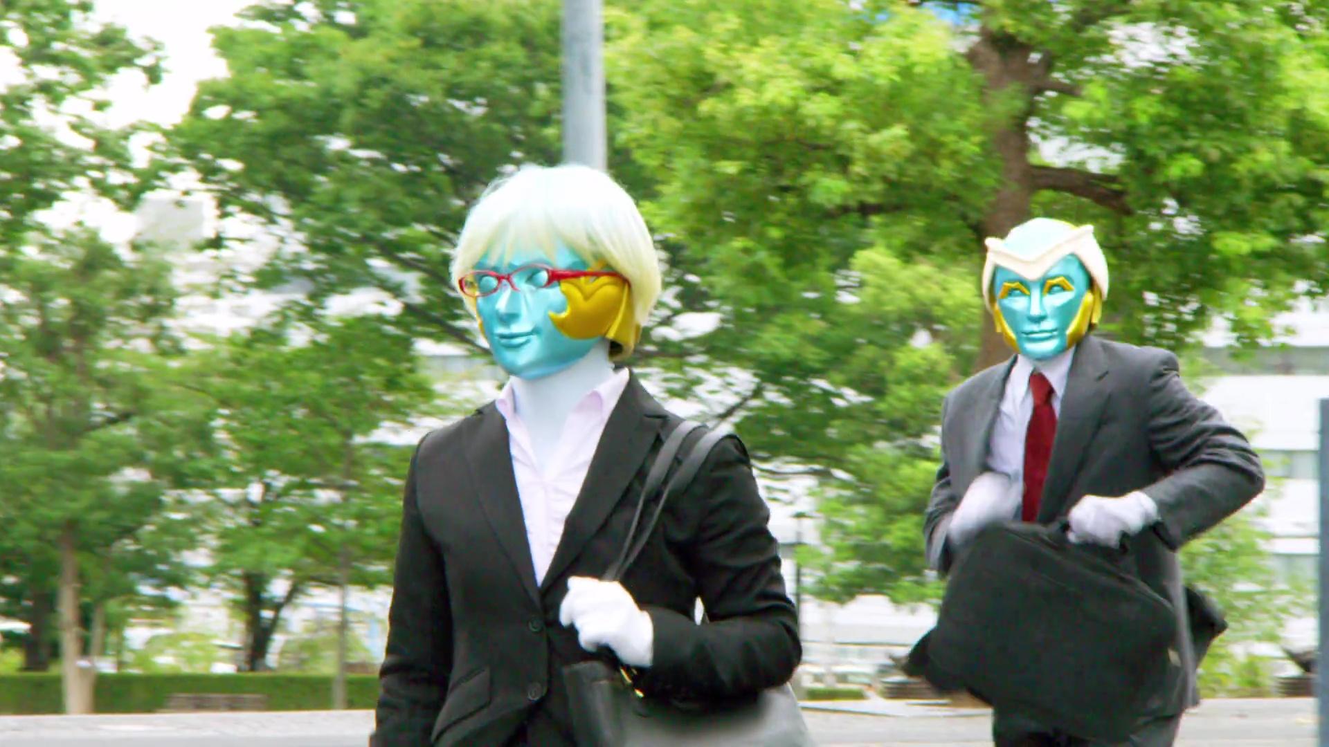 Mashin Sentai Kiramager Episode 29 Recap