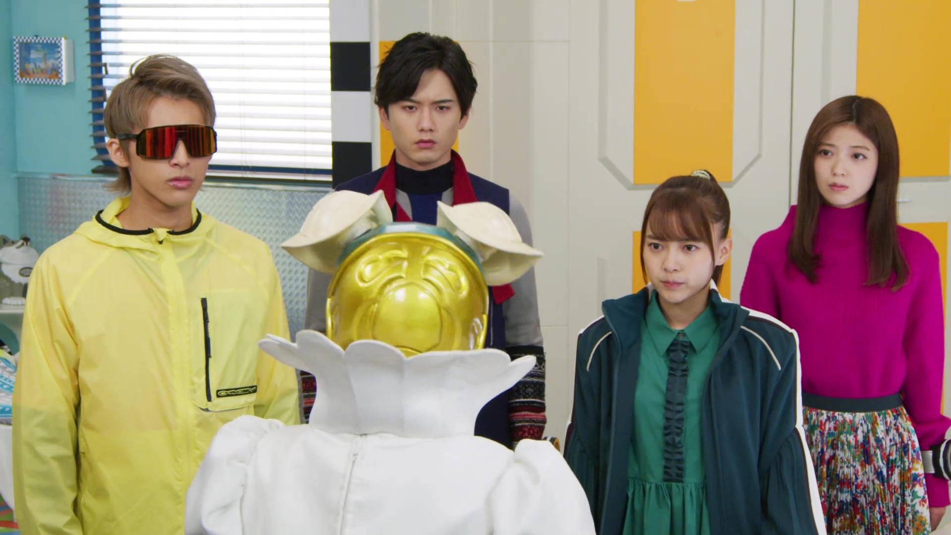 Mashin Sentai Kiramager Episode 31 Recap