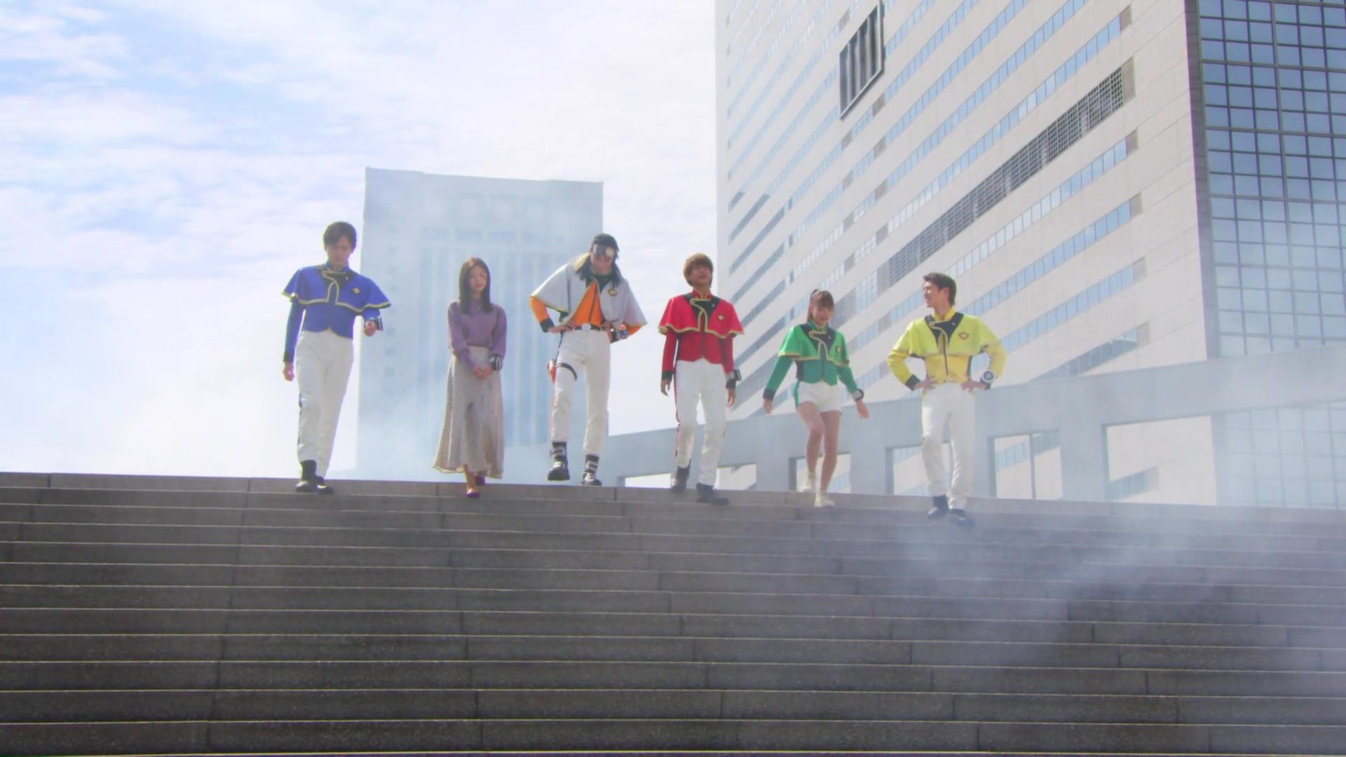 Mashin Sentai Kiramager Episode 33 Recap