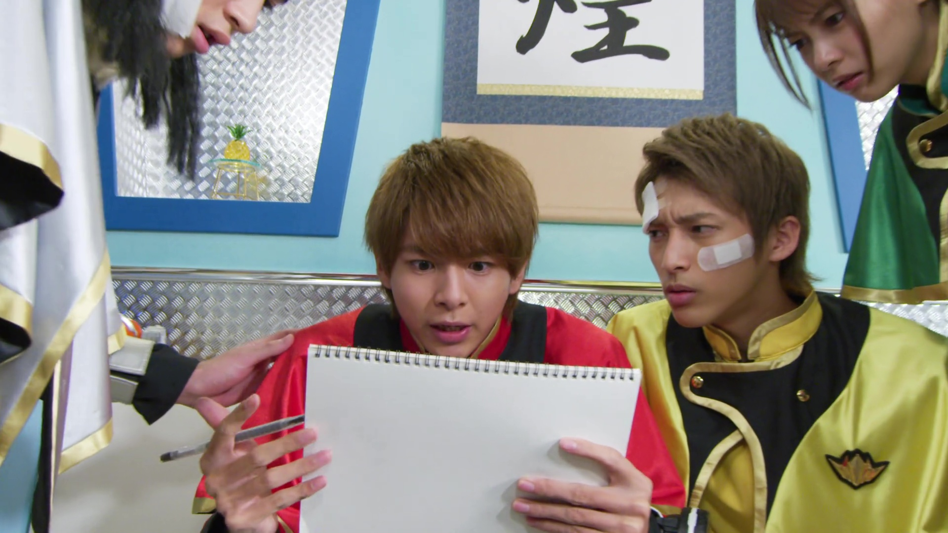 Mashin Sentai Kiramager Episode 34 Recap