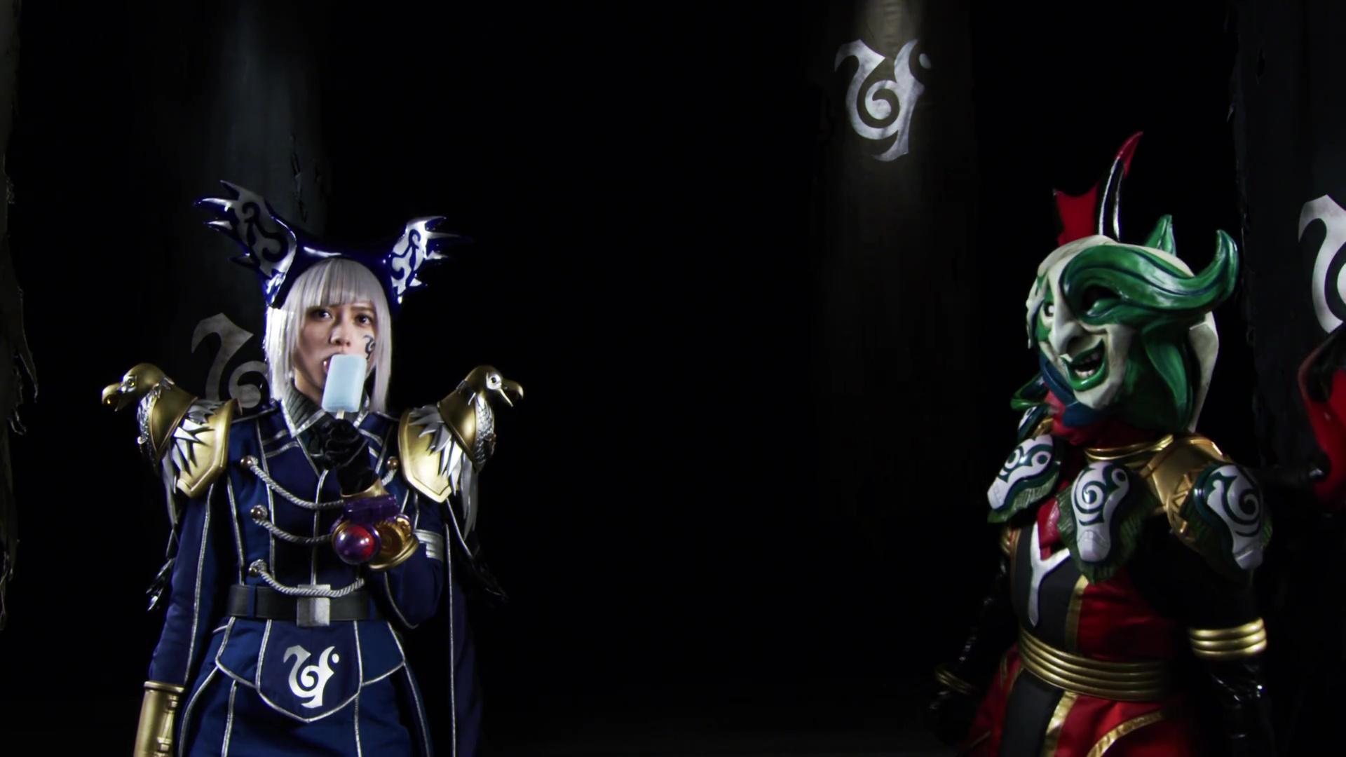 Mashin Sentai Kiramager Episode 35 Recap
