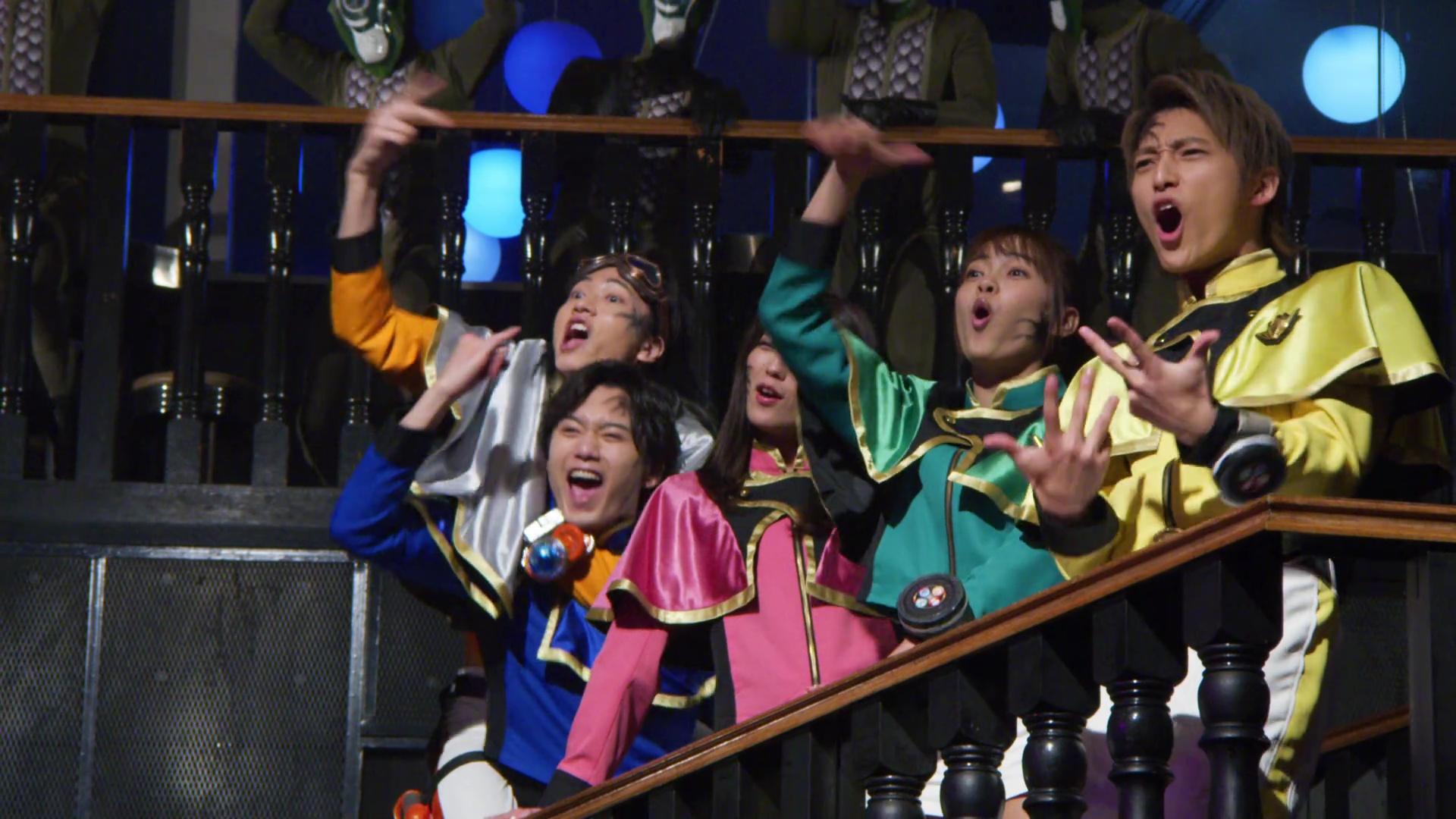 Mashin Sentai Kiramager Episode 36 Recap