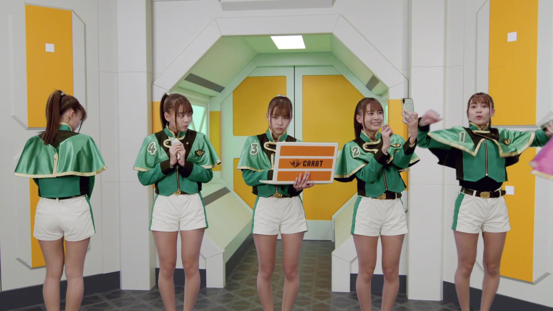 Mashin Sentai Kiramager Episode 37 Recap