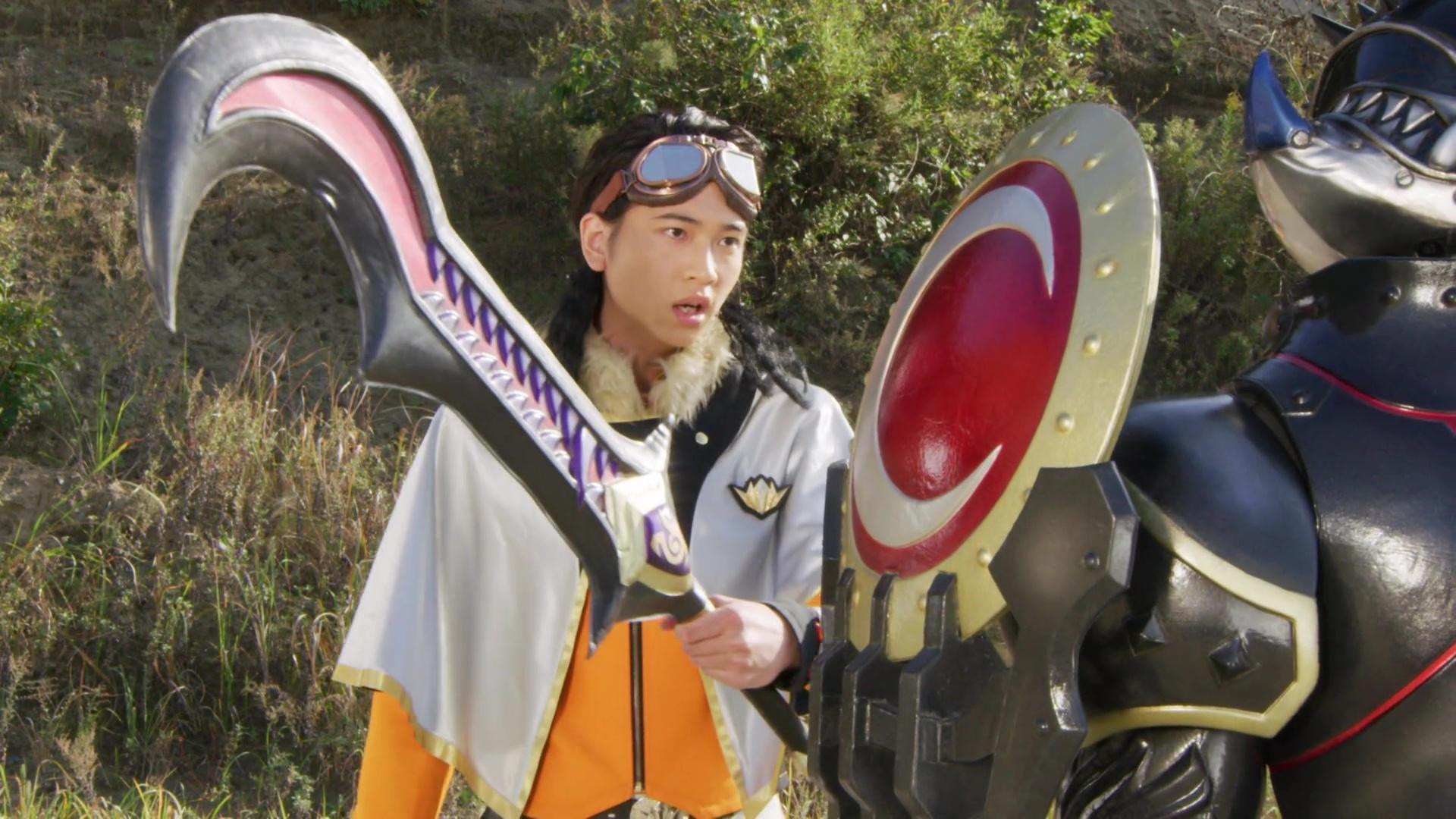 Mashin Sentai Kiramager Episode 38 Recap