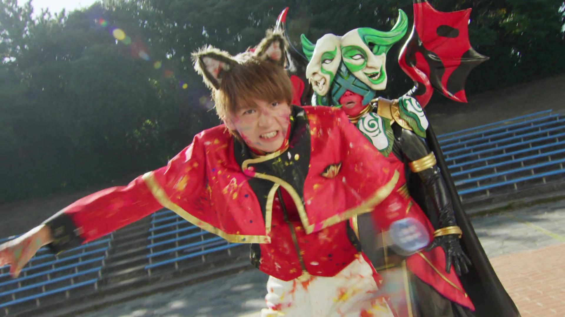 Mashin Sentai Kiramager Episode 41 Recap