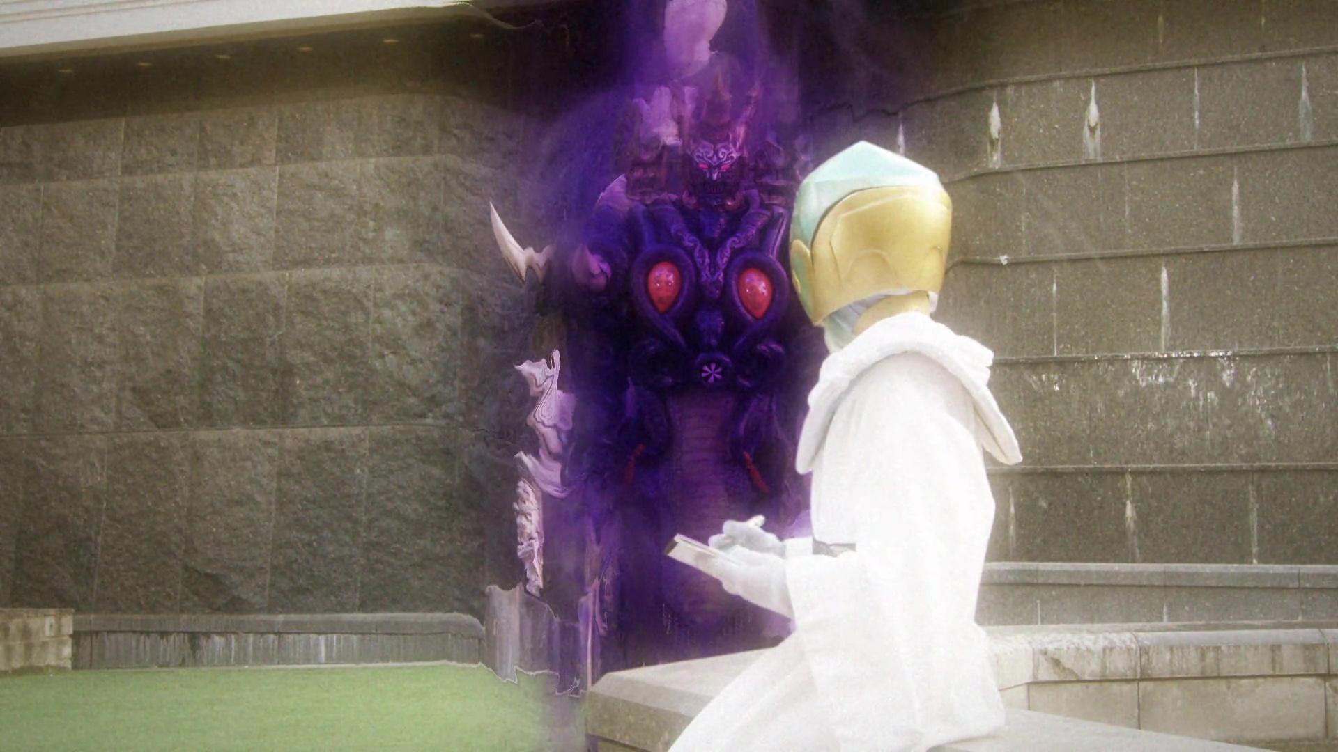 Mashin Sentai Kiramager Episode 43 Recap
