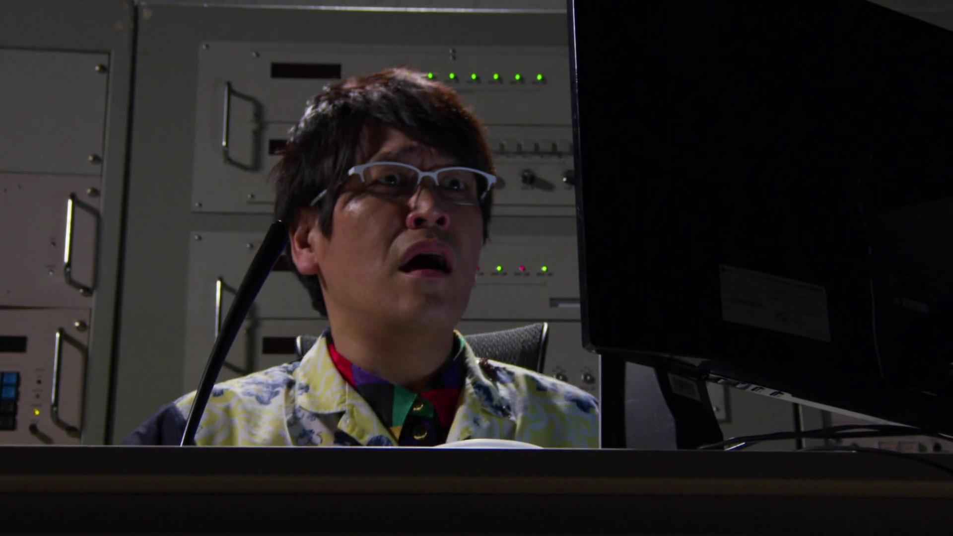 Mashin Sentai Kiramager Episode 44 Recap