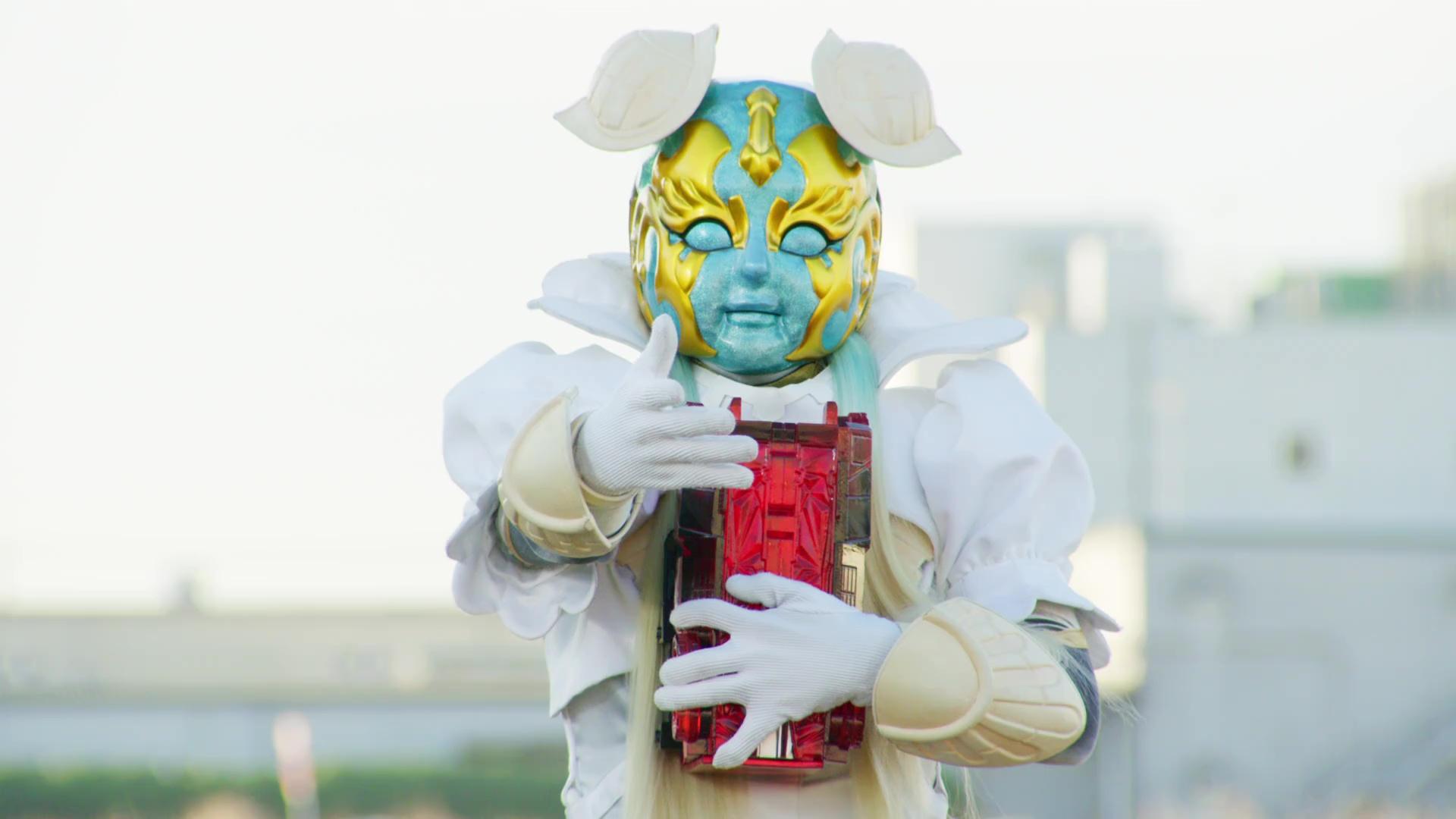 Mashin Sentai Kiramager Episode 45 Recap