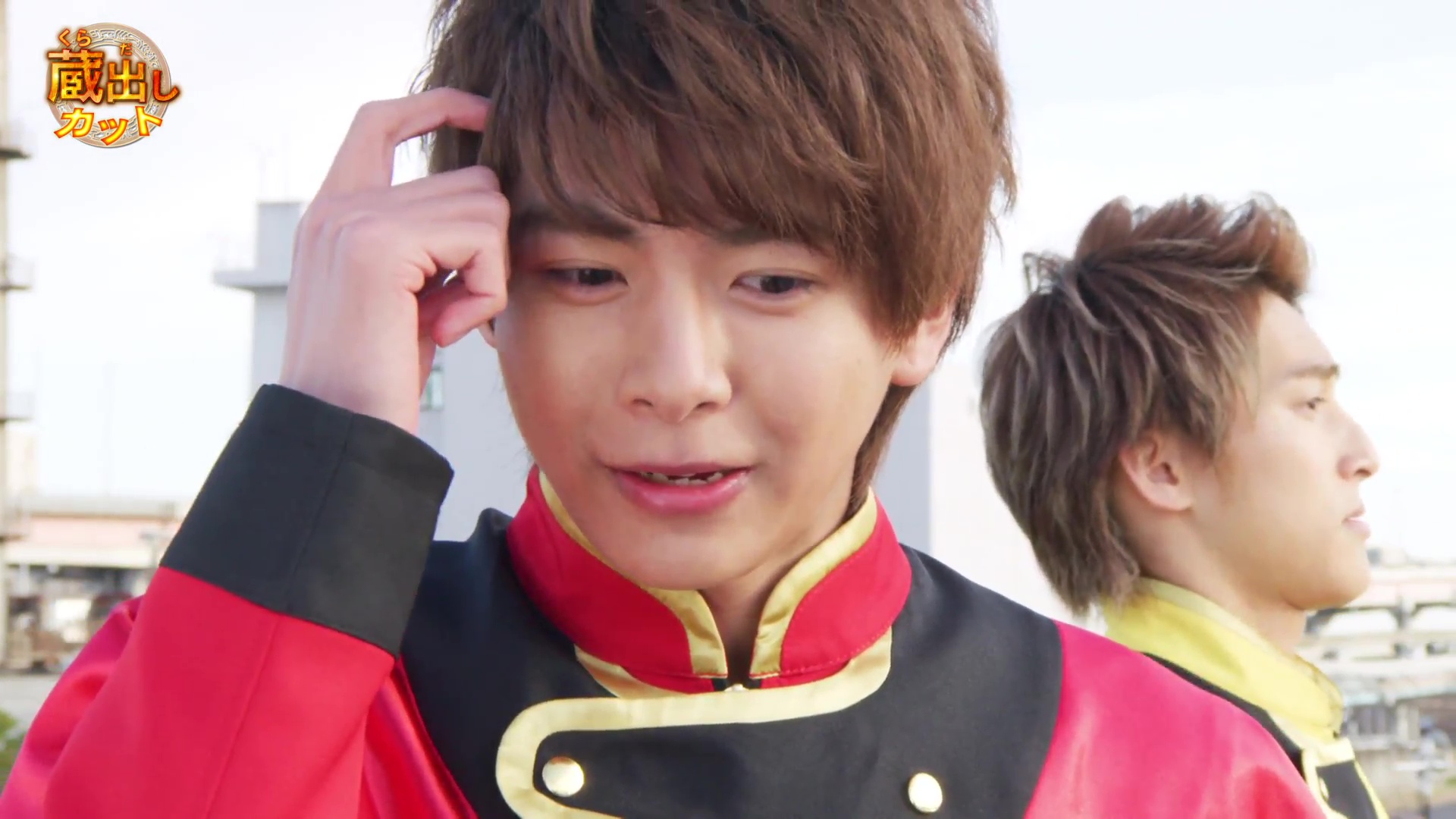 Mashin Sentai Kiramager Deleted Scenes Recap