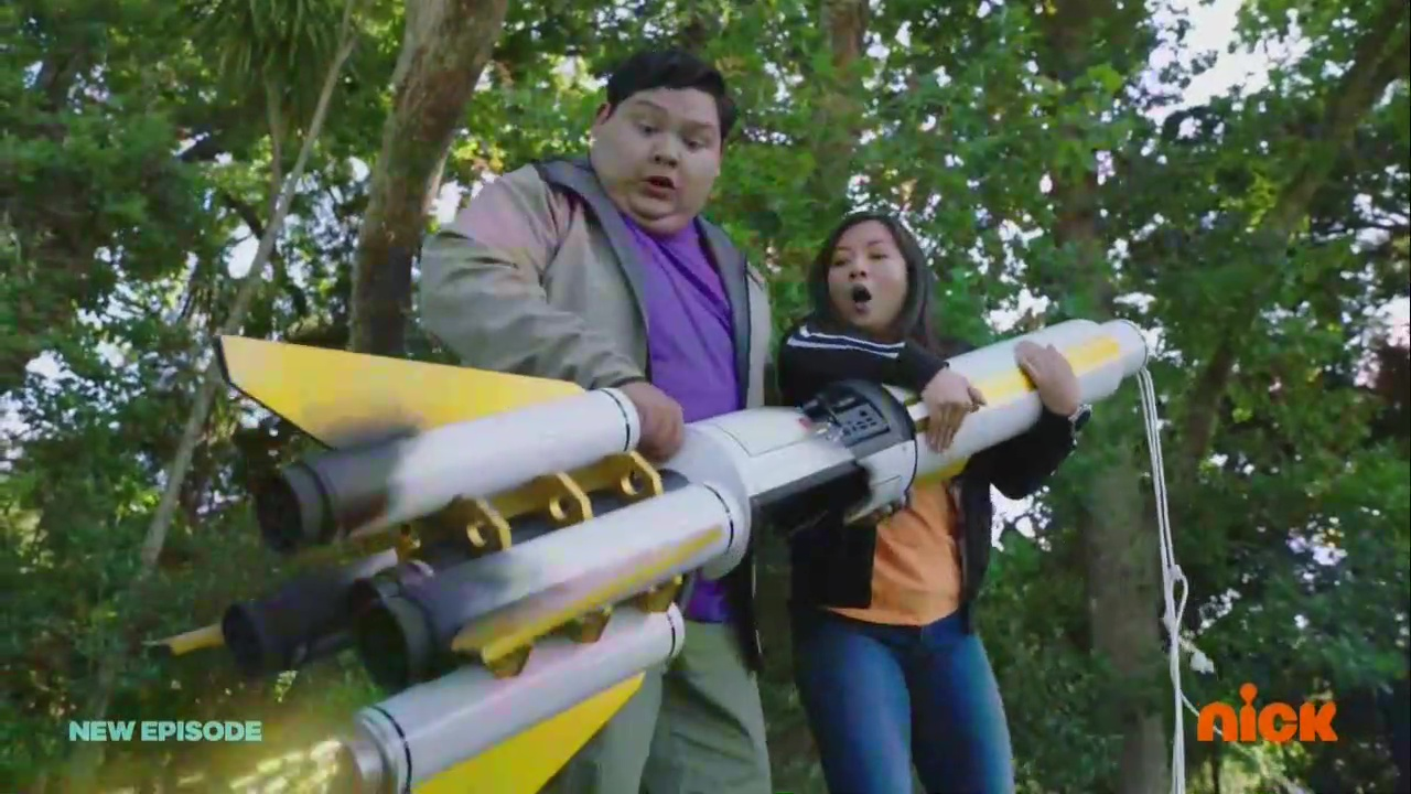Power Rangers Beast Morphers Episode 6