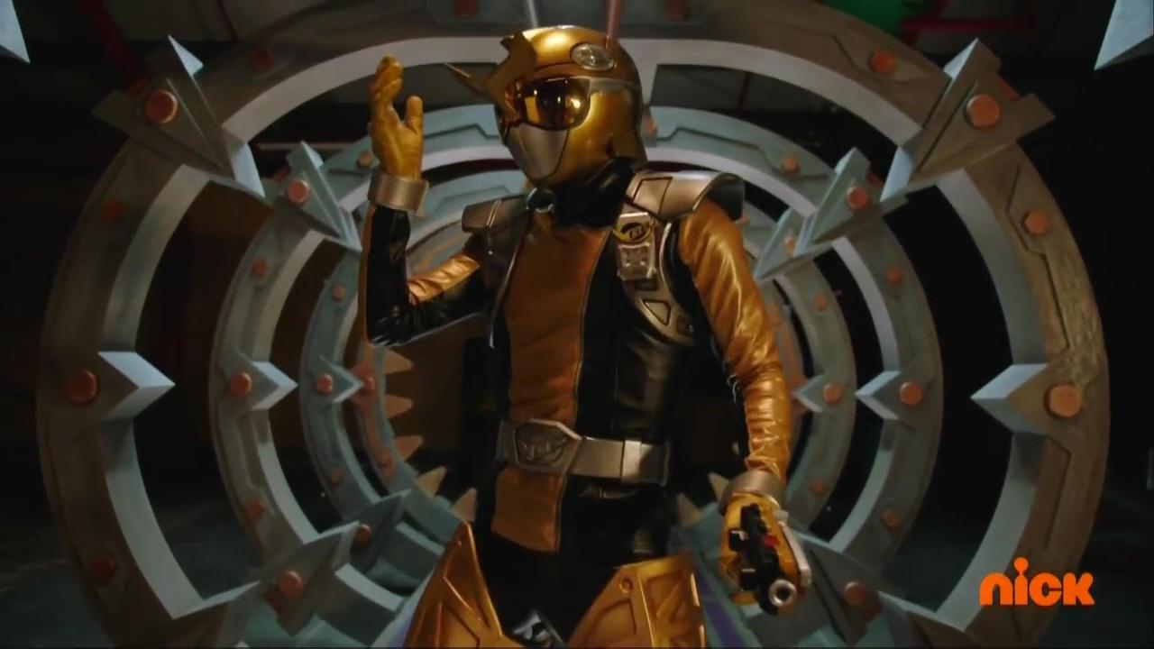 Power Rangers Beast Morphers Episode 8