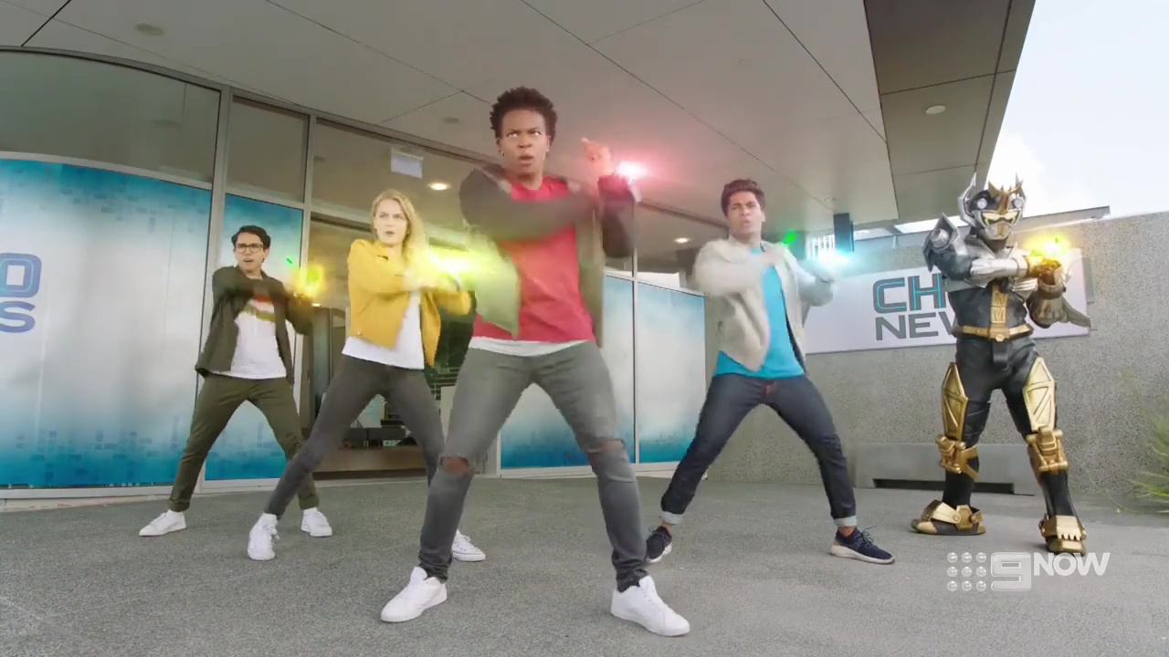 "Recap: Power Rangers Beast Morphers, Episode 17 – ""Being famous can really mess things up sometimes."""