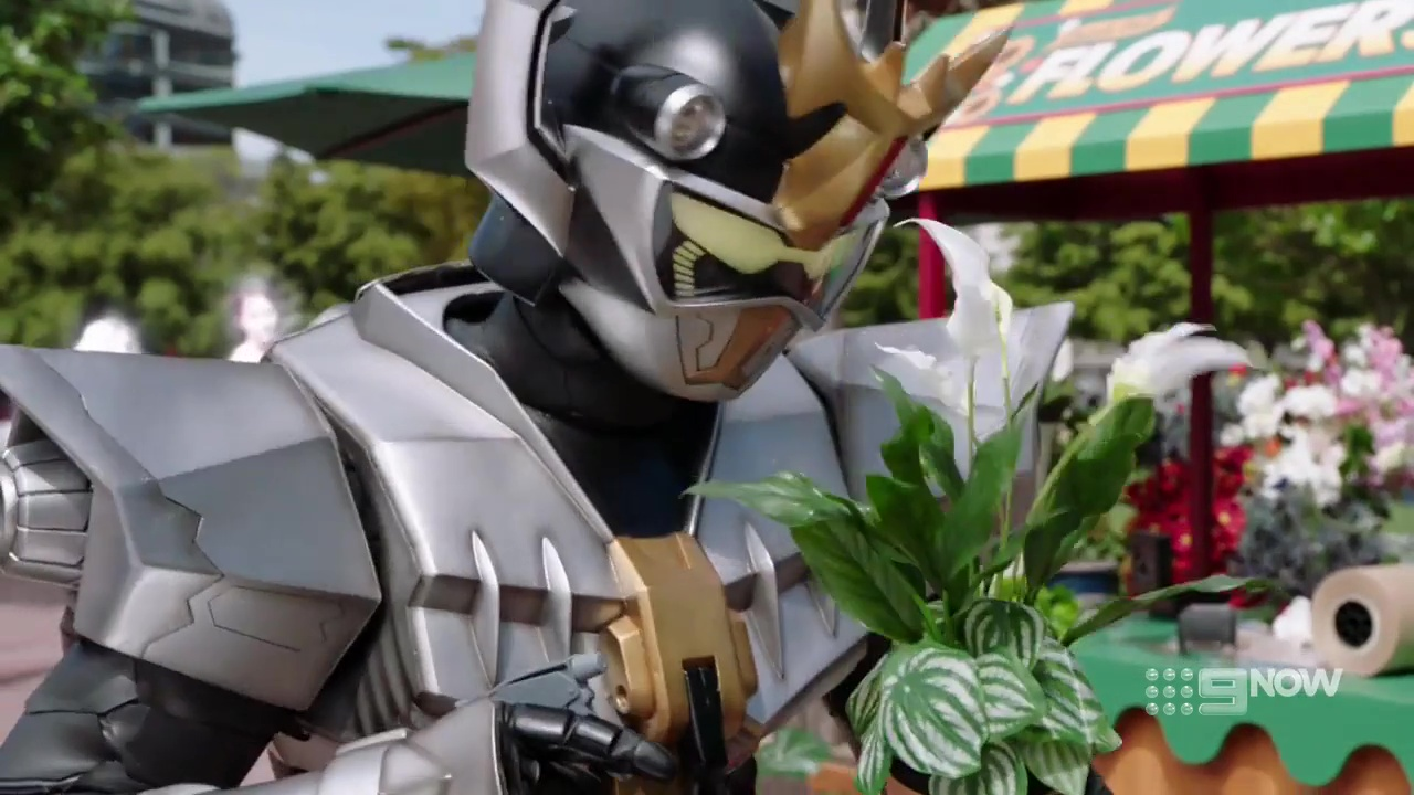 "Recap: Power Rangers Beast Morphers, Episode 18 – ""Detachable limbs sure are handy."""
