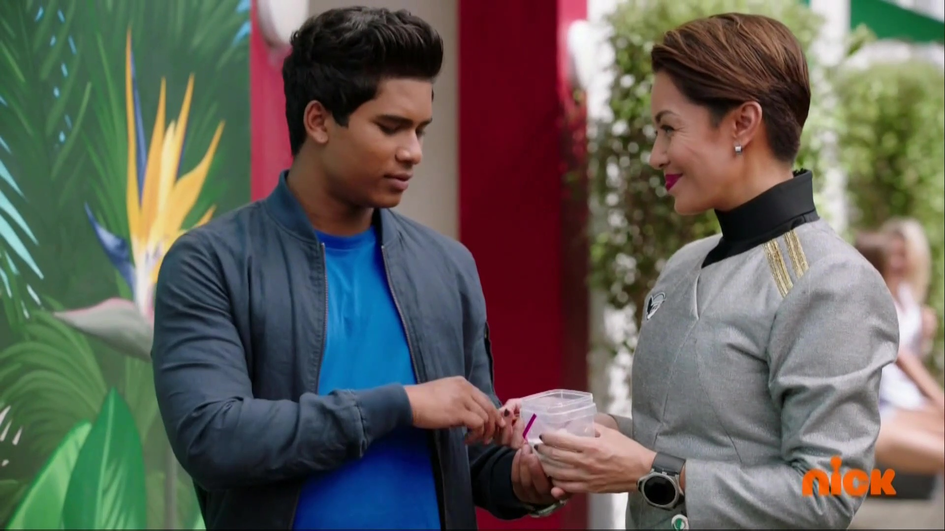 "Recap: Power Rangers Beast Morphers (Season 2), Episode 24 (4) – ""You just crawled through the wrong keyhole."""