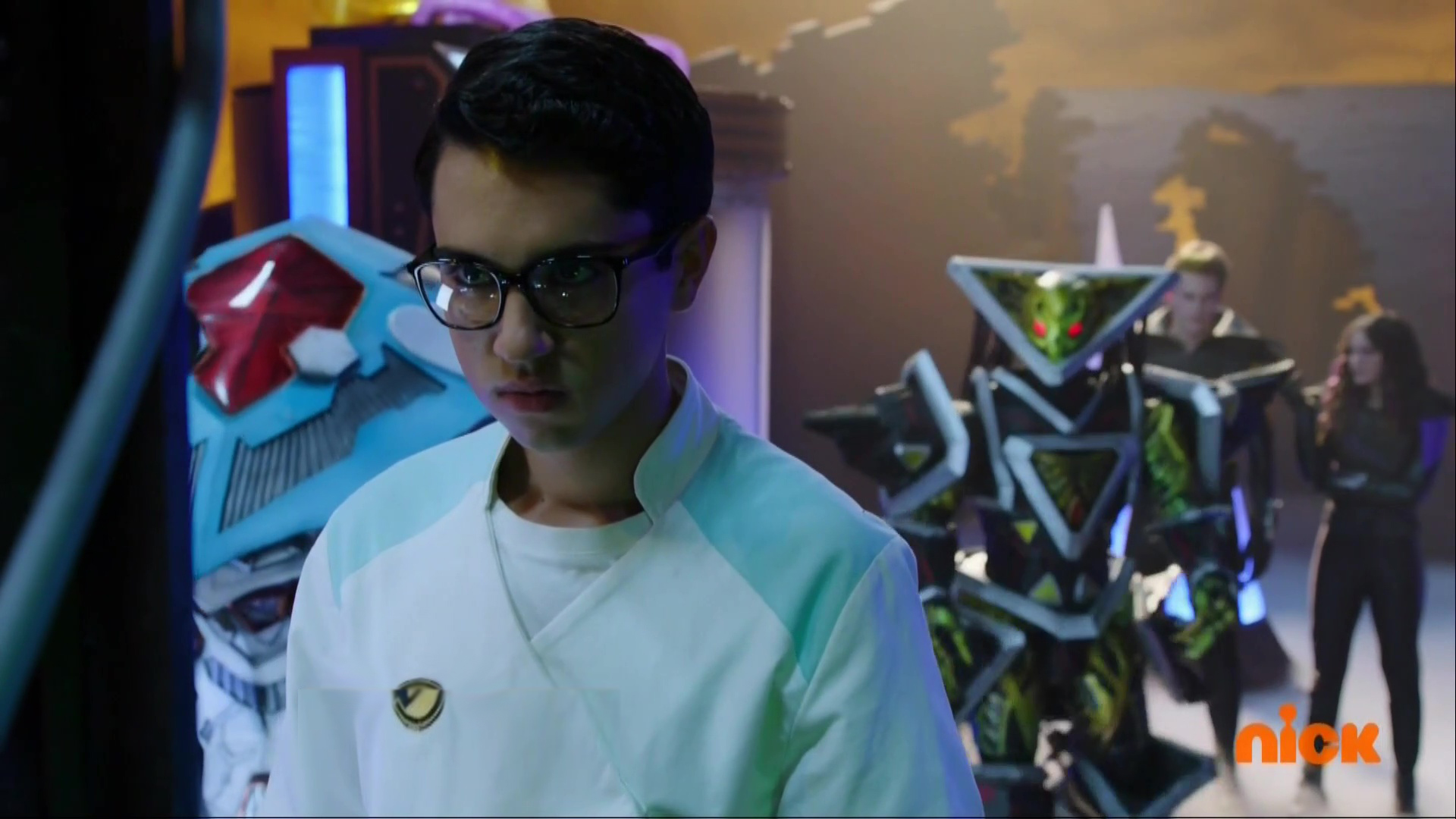 "Recap: Power Rangers Beast Morphers (Season 2), Episode 26 (6) – ""That's bananas!"""