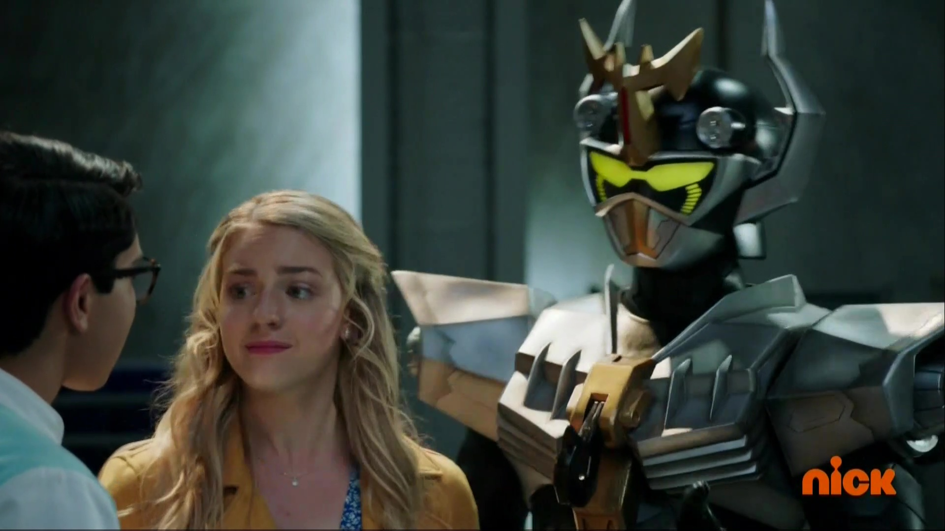 Power Rangers Beast Morphers Episode 28