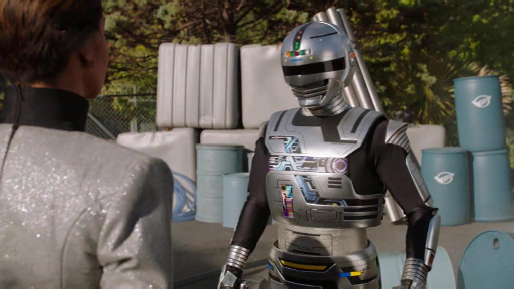 Power Rangers Beast Morphers Episode 31