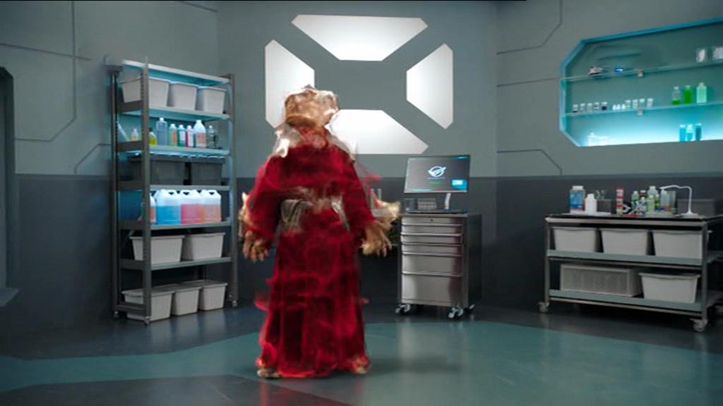 Power Rangers Beast Morphers Episode 32