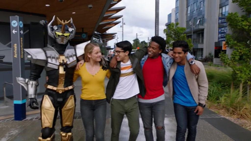 "Recap: Power Rangers Beast Morphers (Season 2), Episode 34 (14) – ""Who's that overgrown bouquet?"""