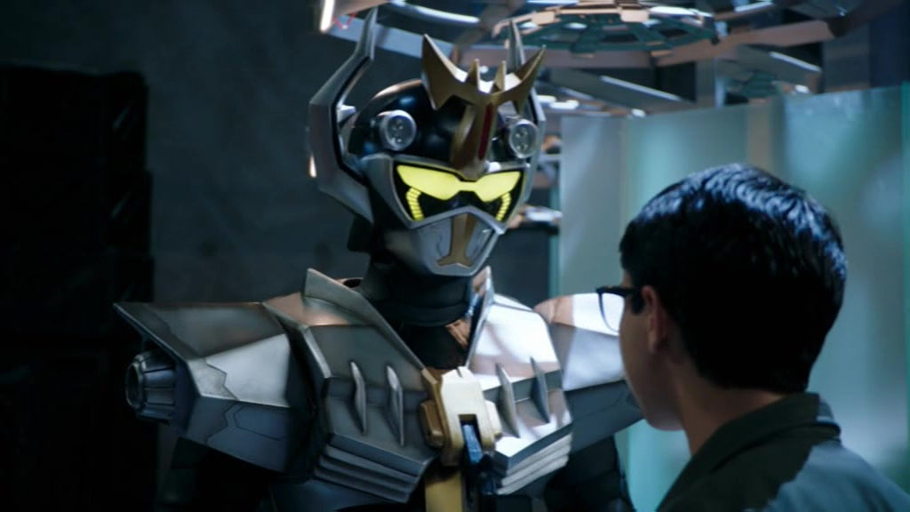 Power Rangers Beast Morphers Episode 36