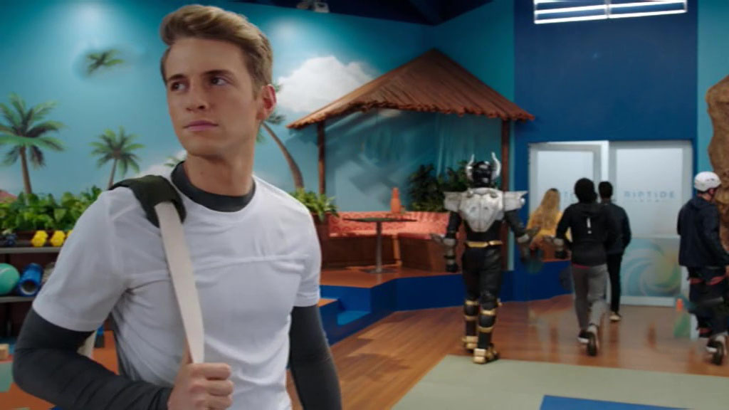 Power Rangers Beast Morphers Episode 38