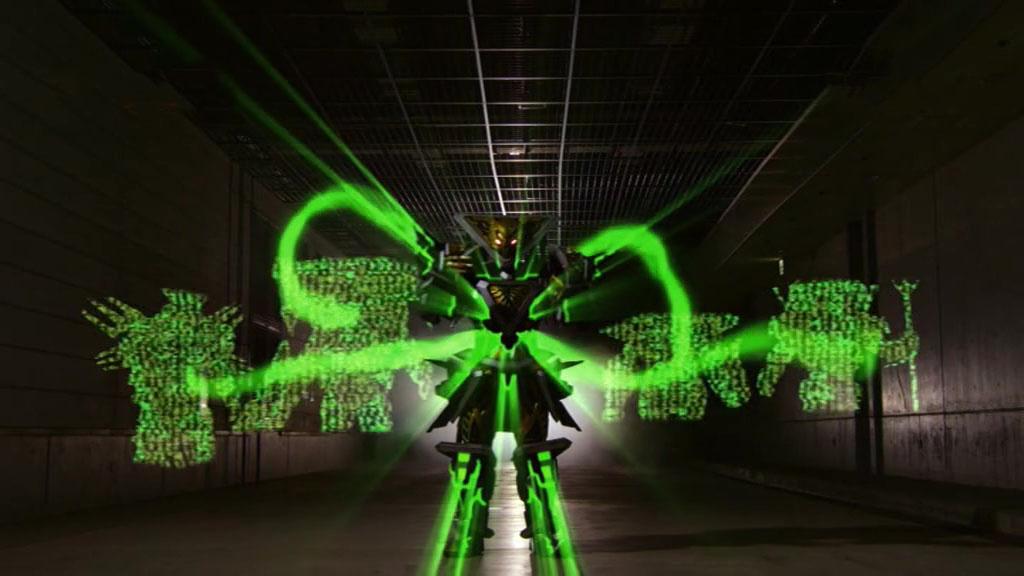 Power Rangers Beast Morphers Episode 39