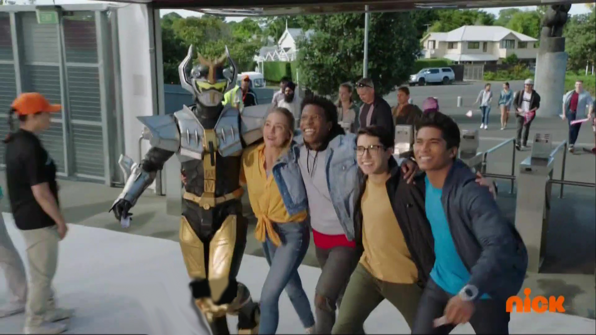 "Recap: Power Rangers Beast Morphers Sports Special – ""This is cuckoo bananas!"""