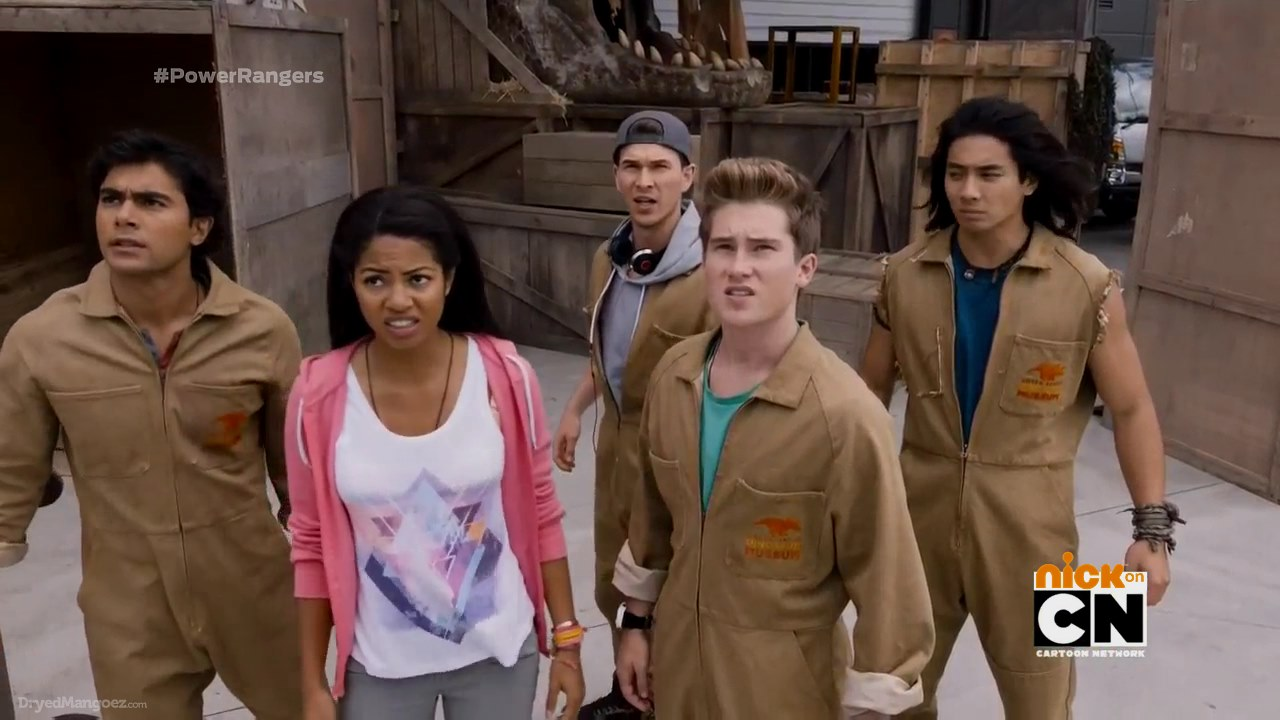Dino Charge 10