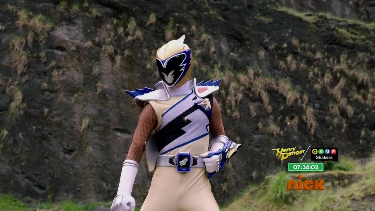 Dino Charge 11