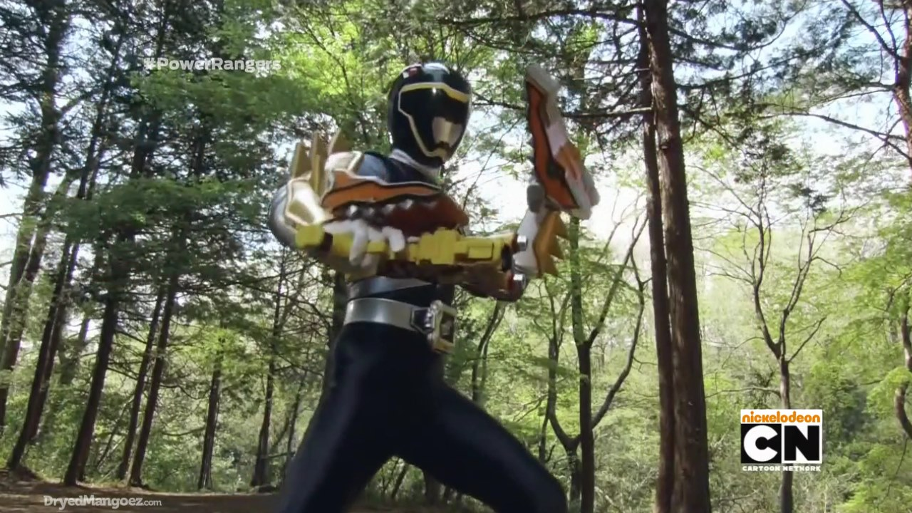 Dino Charge 14