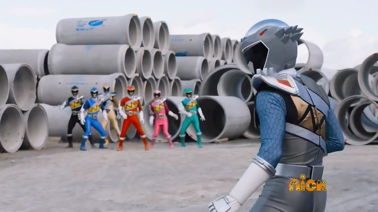 Dino Charge 15