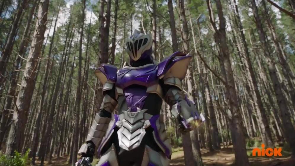 Power Rangers Dino Fury Episode 1 recap