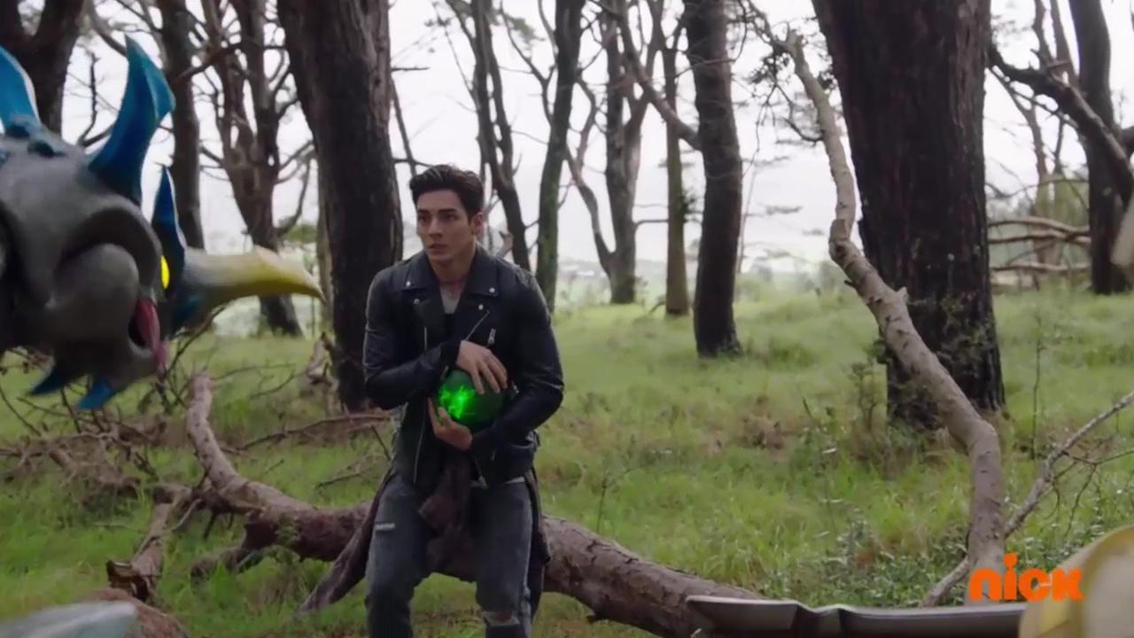 Power Rangers Dino Fury Episode 4 recap