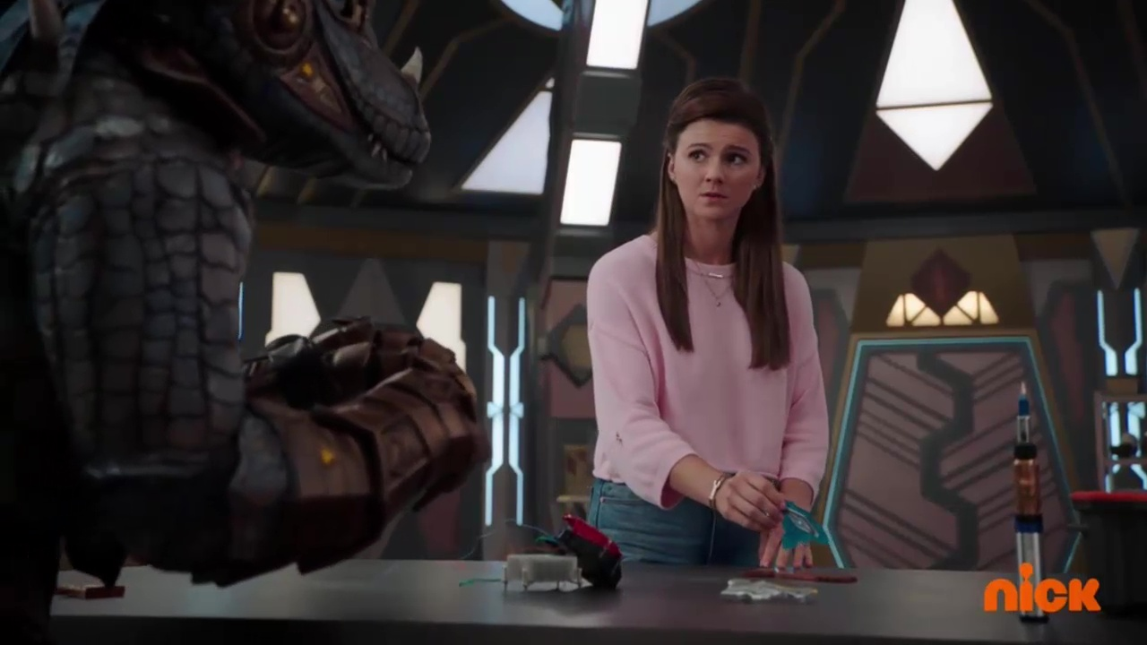 Power Rangers Dino Fury Episode 6 Recap