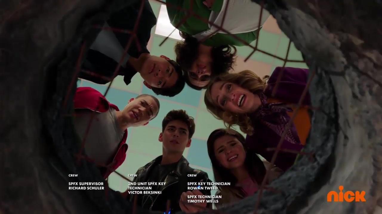 Power Rangers Dino Fury Episode 7 Recap