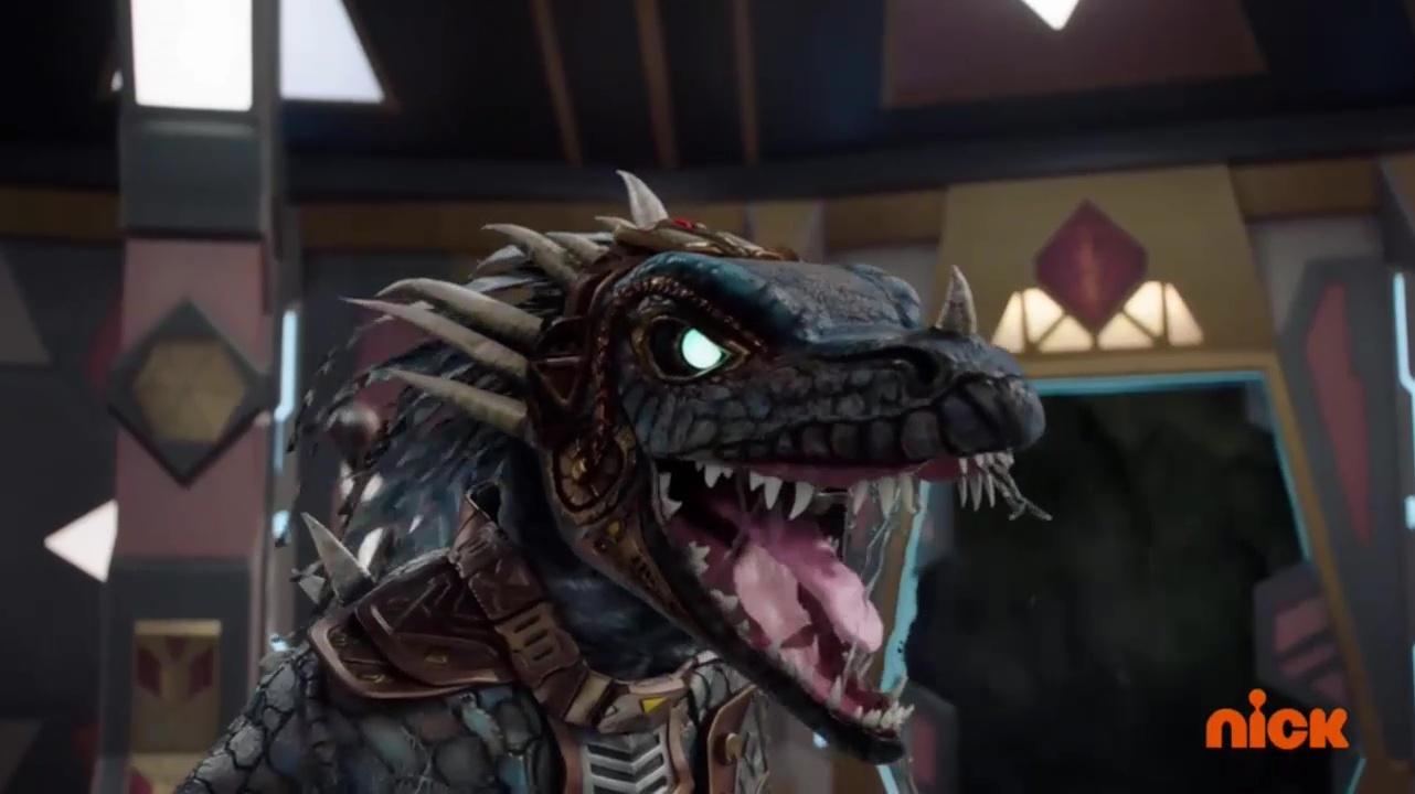 Power Rangers Dino Fury Episode 8 Recap