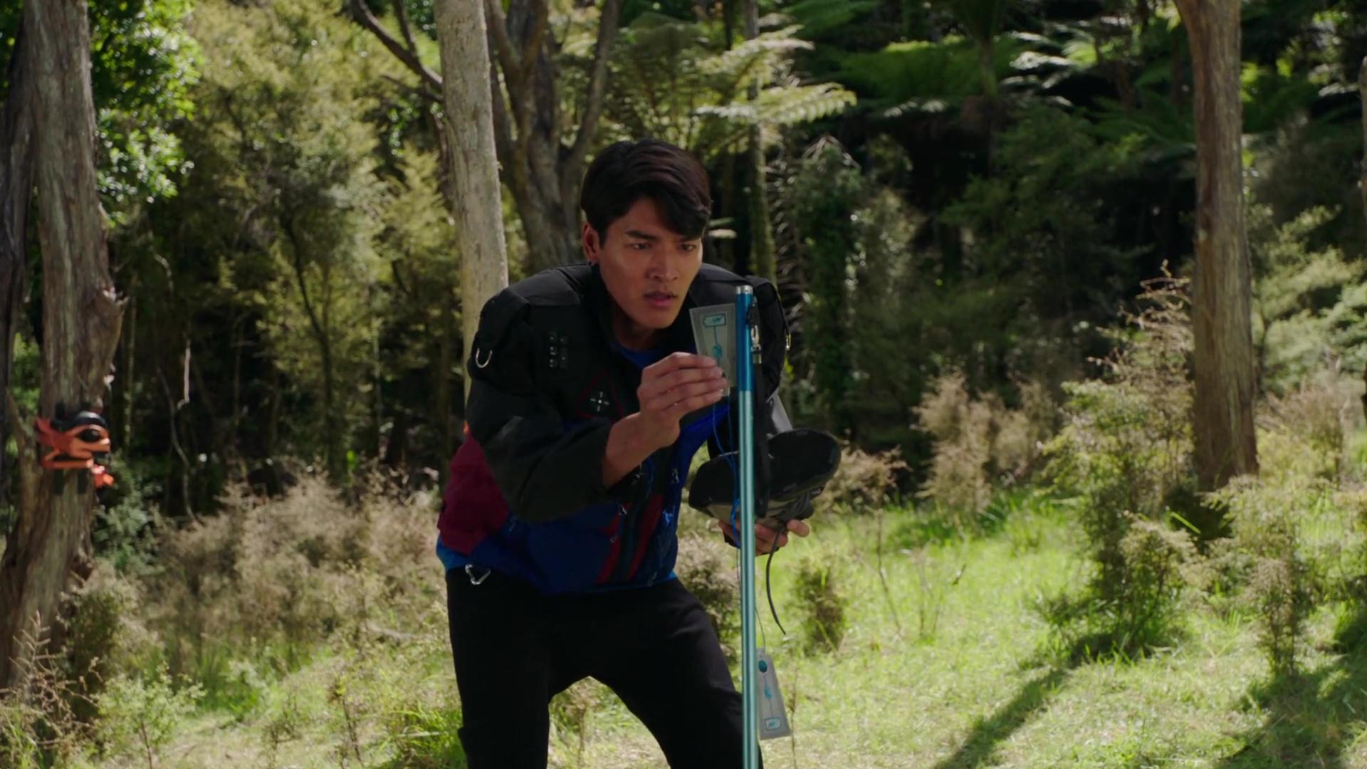 Power Rangers Dino Fury Episode 9 Recap