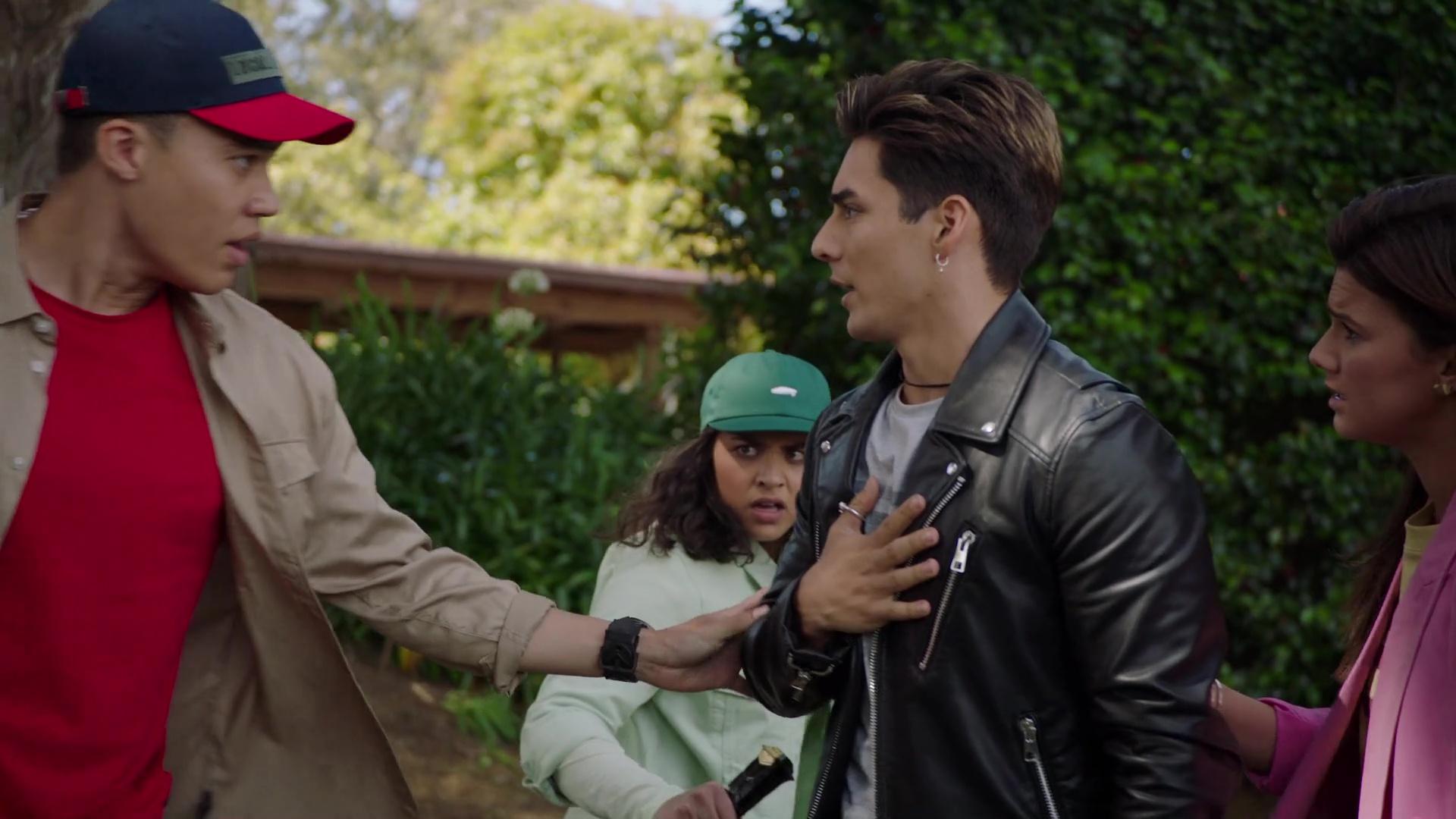 Power Rangers Dino Fury Episode 11 Recap