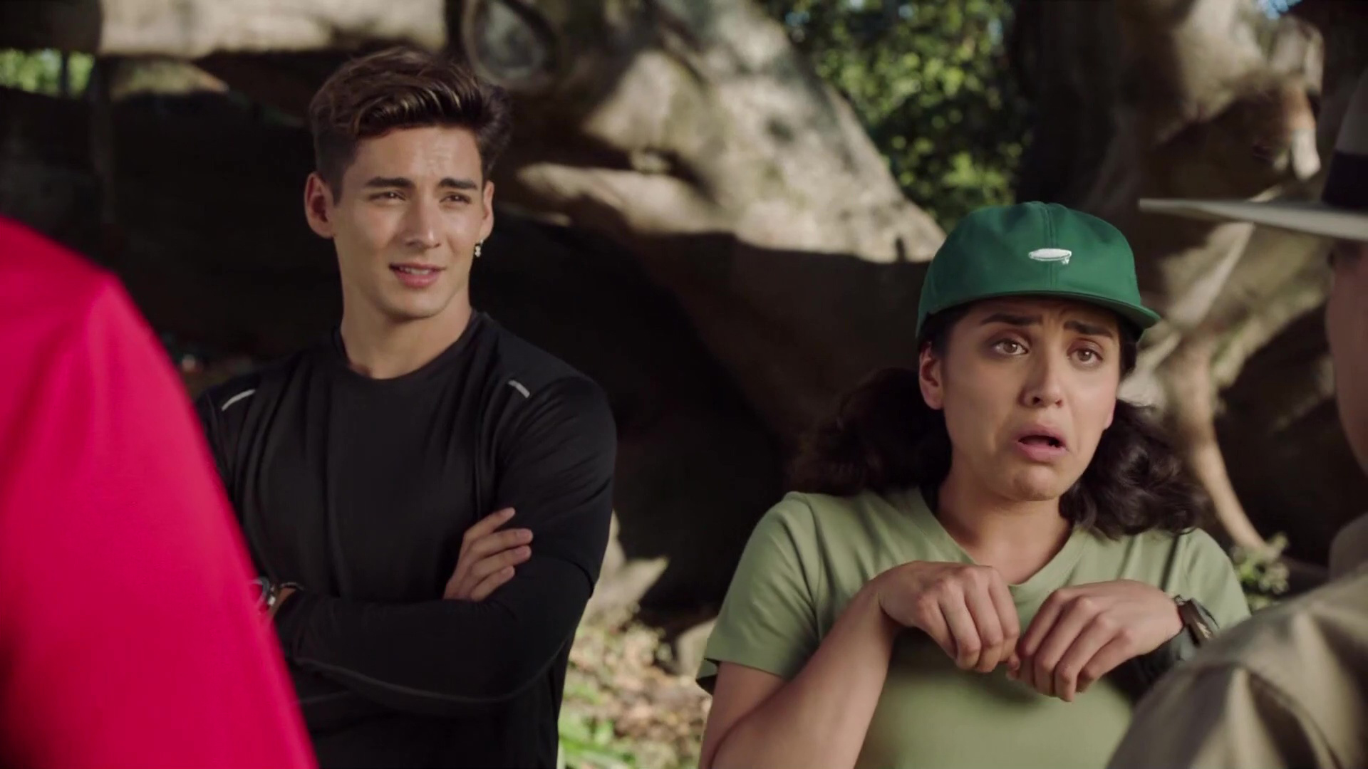 Power Rangers Dino Fury Episode 12 Recap