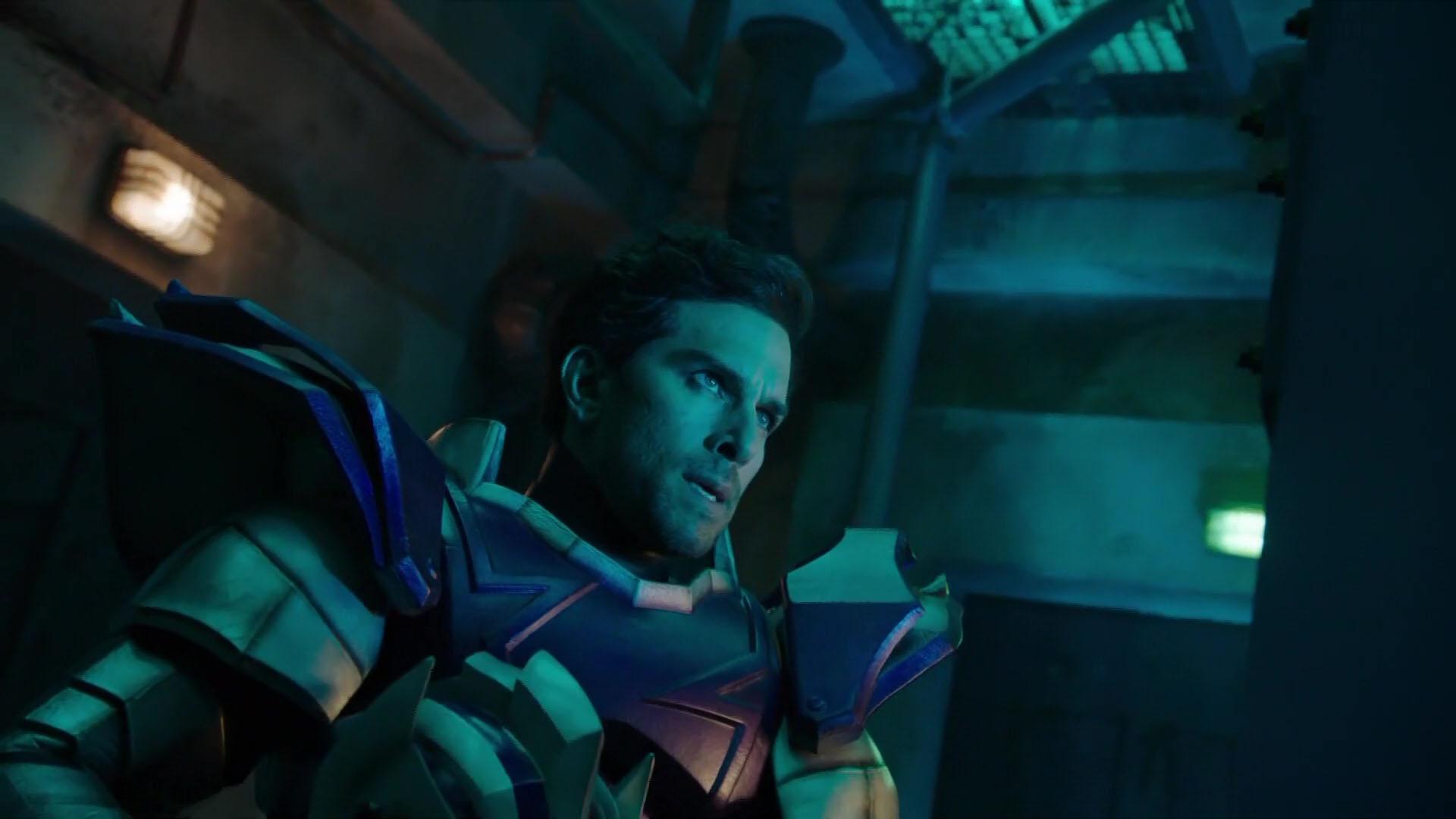 Power Rangers Dino Fury Episode 13 Recap