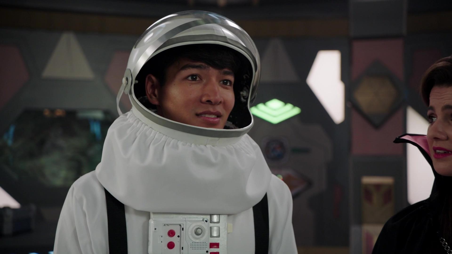 Power Rangers Dino Fury Episode 14 Recap