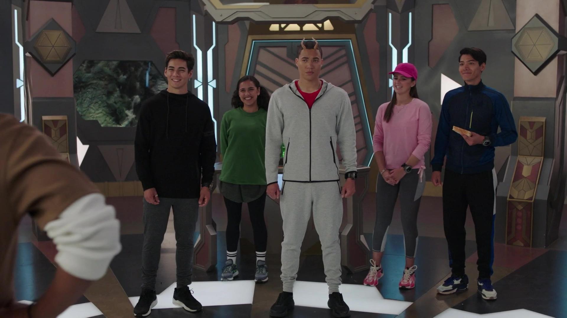 Power Rangers Dino Fury Episode 16 Recap