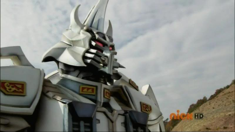 Megaforce 20