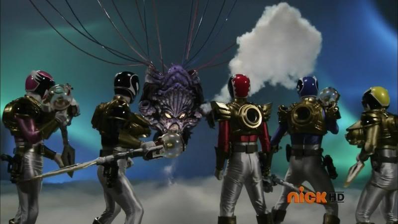Megaforce 14