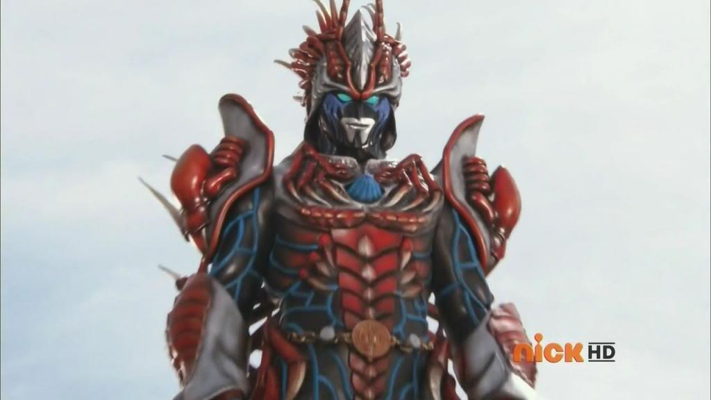Megaforce 5