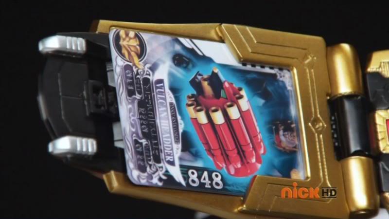 Megaforce 8